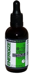 B-12 Liquid
