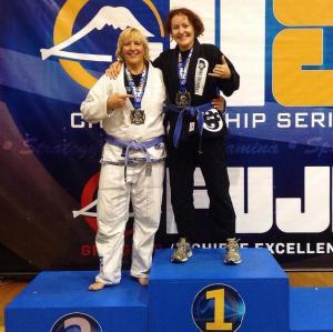 Fuji BJJ Tournament – Nashville – Coach's Killer