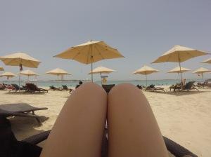 Corniche Beach - Abu Dhabi